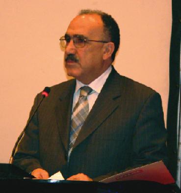 İçişleri Bakanı Beşir Atalay