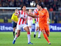 Sami Yendeki maçta gol var