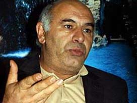 Osman Öcalandan bomba itiraflar