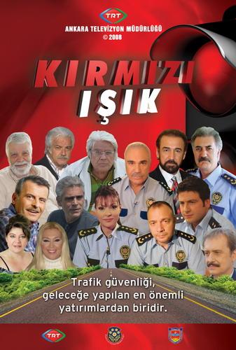 Kırmızı Işık TRT 1' DE