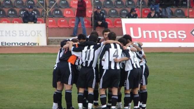 Fethiyespor: 3- Marmaris Belediyespor: 1