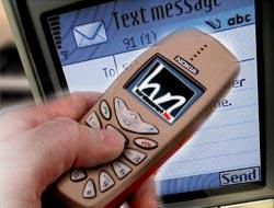 Gmailden SMS gönderebileceğiz