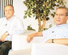 AK Parti ve MHPden uzlaşı mesajı
