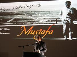 Medyada Mustafa gerginliği !