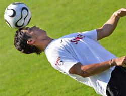 Ronaldoyu bırak Ona bak
