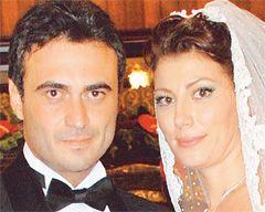 İki ünlü iki düğün