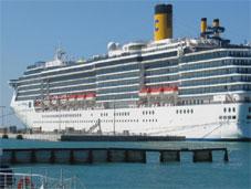 Dev İtalyan gemisi Marmariste
