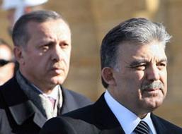 Gül ile Erdoğan arasındaki fark