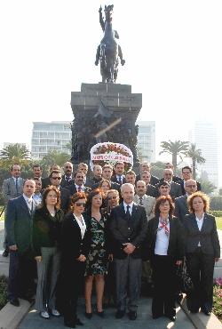 AKP Konakta iddialı