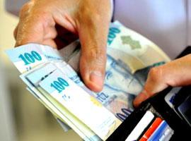 Esnafa 25 bin YTL kredi verilecek