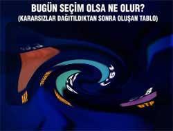 Ak Partinin Diyarbakır anketi