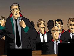 Ergenekon davasında olay çıktı!