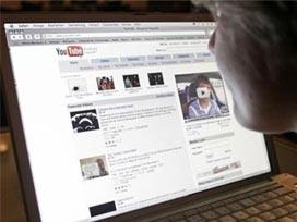 Askerler kendi YouTubeunu kurdu