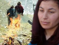 PKKlı bombacıyı DTPli saklamış