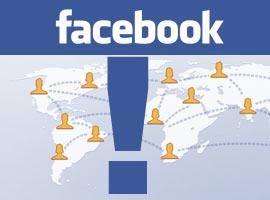 Facebooka girerken iyi düşünün!