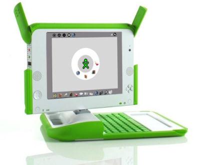 100 dolarlık laptoplar geliyor