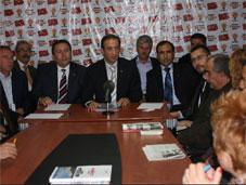 AKP, iki aday adayını daha açıkladı
