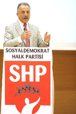 Murat Karayalçın, Ben Ankara İçin Birlik Çağrısında