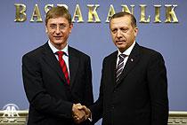 Türkiyeye Müttefik