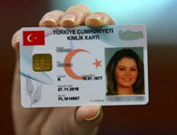 İşte yeni kimlik kartlarımız