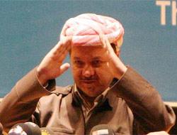 Barzani Iraka şeriatı getirdi