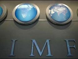 IMF ile anlaşma sağlandı