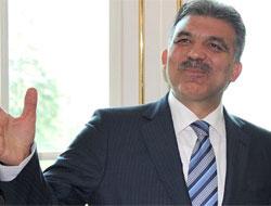 Abdullah Gül Iraka gitmiyor