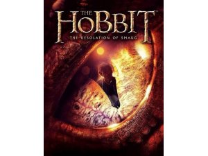 Yeni Hobbitten İkinci Afiş