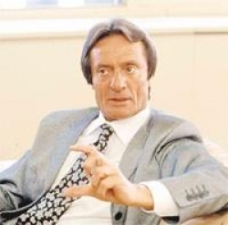 Zorlu Holding Yönetim Kurulu Başkanı Ahmet Nazif Zorlu