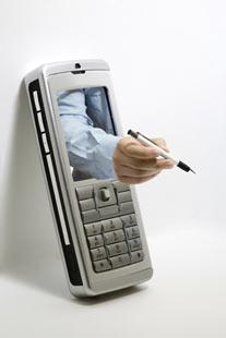 Yurtta dünyada mobil imza