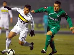 Konyadaki maçta 3 gol var