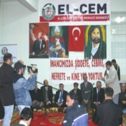 AK Partinin Gündemindeki Alevi Açılımı