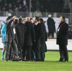 Beşiktaş yöneticilerine ağır ceza