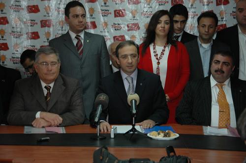 AKP'den 2 aday adayı daha