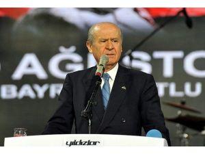 Suriyeye bomba yağdırılması bir yanlışın fahiş hatayla tamiridir