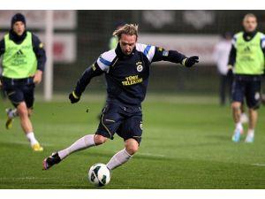 Fenerbahçe, Krasici Bastiaya kiraladı