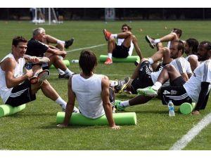 Beşiktaş 3te 3 peşinde