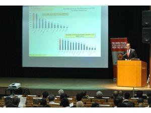 Japon devlerinden Türkiyeye büyük ilgi