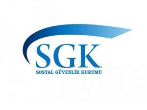 SGK 65 müfettiş yardımcısı alacak