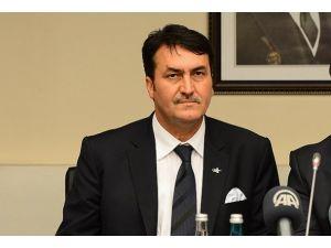 Osmangazi Belediye Başkanına sınırda Yunanistana giriş engeli