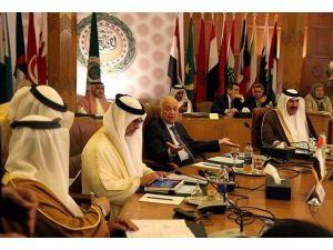 Arap Birliği Dışişleri Bakanları toplantısı öne alındı