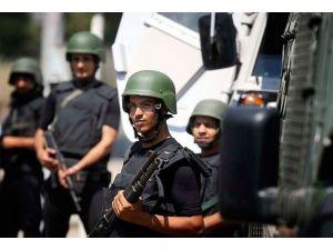 Mısırda sokağa çıkma yasağı ikinci kez kısaltıldı