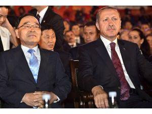 İstanbul-Kore Kültür Exposu medeniyetleri buluşturacak