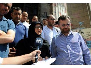Mısır için hukuk komisyonu oluşturuldu
