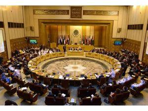Arap Birliği toplantısı başladı