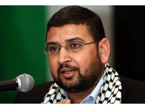 Hamastan Mısır yönetimine kınama