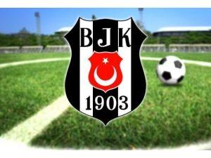 İlk yarı Beşiktaş önde