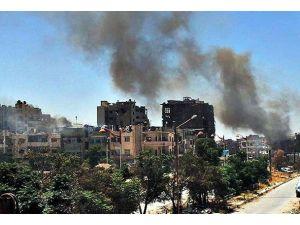 Esed güçlerinin operasyonlarında 93 kişi öldü