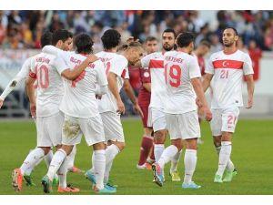 Türkiye-Andorra maçı biletleri satışta
