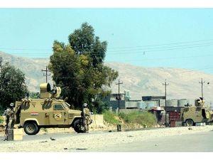 Musul Türk Başkonsolosluğu konvoyuna bombalı saldırı